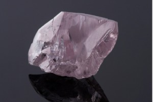 16.39 carat pink Williamson diamond - September 2014 low res